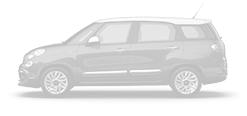 FIAT 500L Wagon (268)
