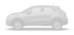Fiat 500X 1.4  140 Mirror (MY8)