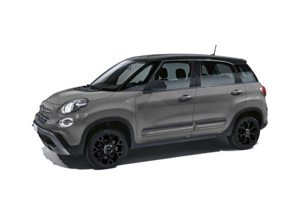 Fiat 500L Cross TwinAir 105pk Cross