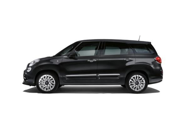 FIAT 500L Wagon (609)