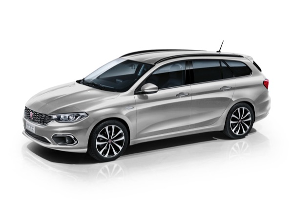 FIAT Tipo Stationwagon (612)