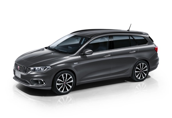 Fiat Tipo Stationwagon 1.4 T-Jet 16V 120 Business Lusso