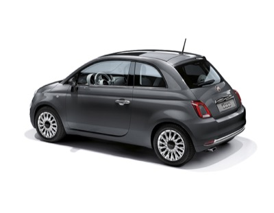 FIAT 500 (695)