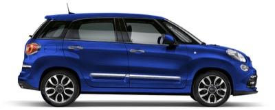 FIAT 500L (530)