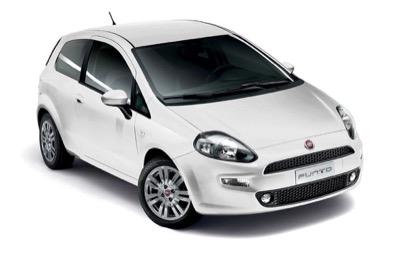 FIAT Punto 5d (296)