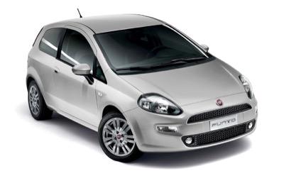 FIAT Punto (348)