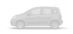 FIAT Panda (601)